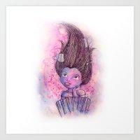 SweetDreams Art Print