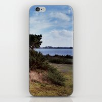 Brittany, France iPhone & iPod Skin