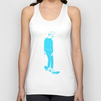 Norm Corps Unisex Tank Top