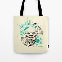 Socrates! Tote Bag