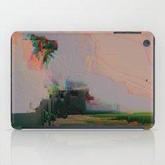 plmmsrd iPad Case