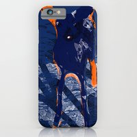 Blue Deer iPhone 6 Slim Case