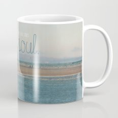 Shake the Sand From Your Shoes Mug