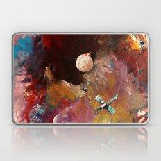 yeryüzünün dışında Laptop & iPad Skin