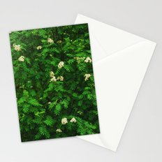 Greenery II Stationery Cards