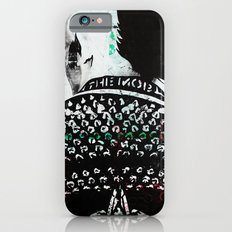 PUNK iPhone 6 Slim Case