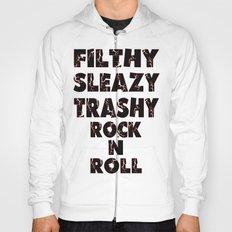 Rock N Roll Hoody