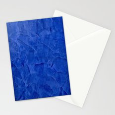 Pretty Blue cases Stationery Cards