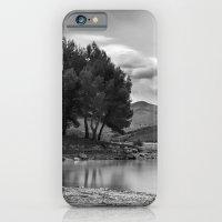 Silver water..... iPhone 6 Slim Case