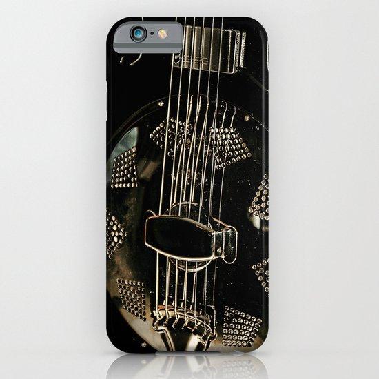 Resonator iPhone & iPod Case