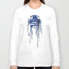 A blue hope 2 Long Sleeve T-shirt