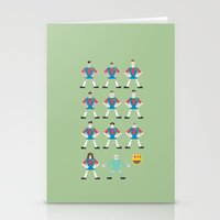barcelona Stationery Cards