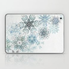 The Forest Drift Laptop & iPad Skin