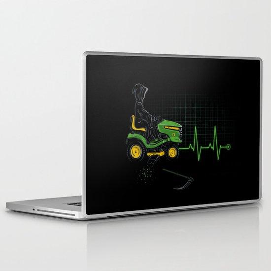 Modern Times Laptop & iPad Skin