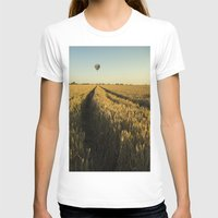 balloon T-shirts featuring Balloon by Kailey Worf