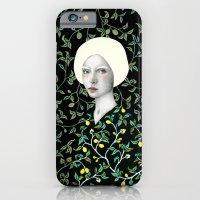 Ethel iPhone 6 Slim Case