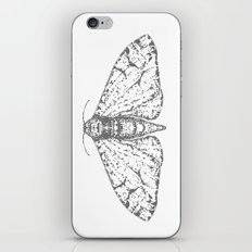 Moonlight Icarus iPhone & iPod Skin