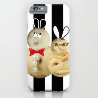 Couple2 iPhone 6 Slim Case