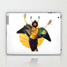 TurnTableTussi Laptop & iPad Skin