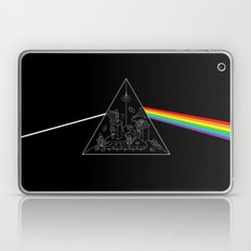 The Dark Side Of The Pro… Laptop & iPad Skin