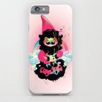 Whistling Gnome iPhone 6 Slim Case