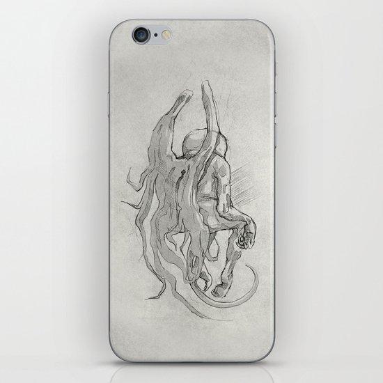 Soul II. iPhone & iPod Skin