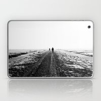 The Runner Laptop & iPad Skin