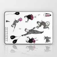 Ascension Contrariee Laptop & iPad Skin