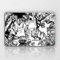 JungleHood Laptop & iPad Skin