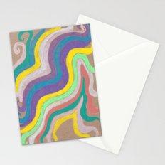 slither Stationery Cards