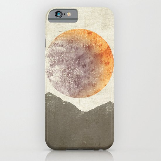 Rebirth iPhone & iPod Case