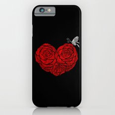 A Butterfly to be, a Rose to blossom... Slim Case iPhone 6s