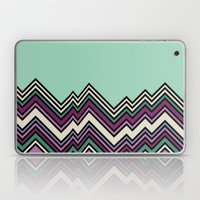 Where The Cool Kids Are Laptop & iPad Skin