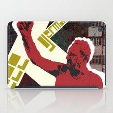 zee germans  iPad Case