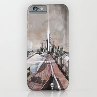 Paris D'avenir 2 iPhone 6 Slim Case