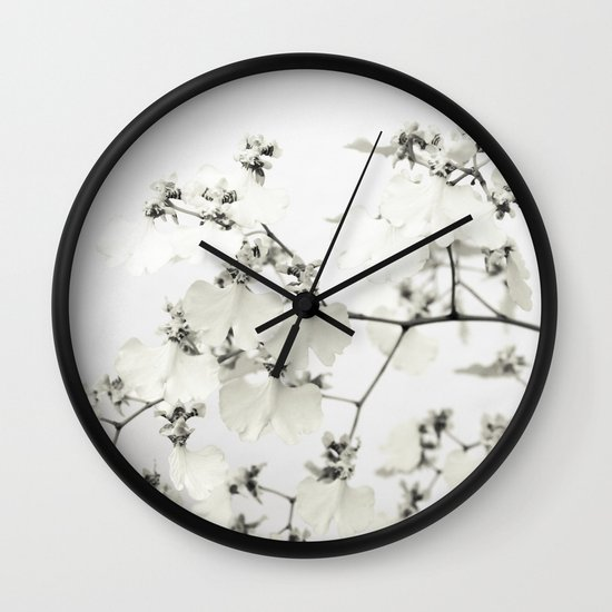 A Little Tenderness Wall Clock