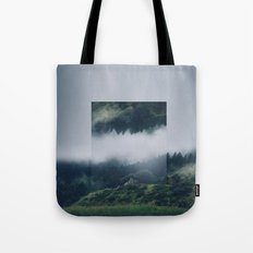 I Get Nervous.  Tote Bag