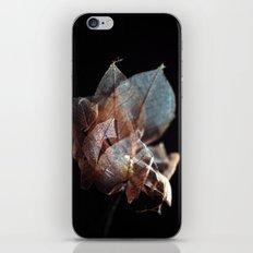 {artificial beauty} iPhone & iPod Skin