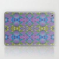 Peaceful Garden Laptop & iPad Skin
