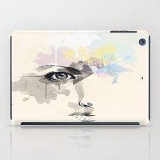 Beyond Her Tears  iPad Case