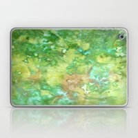 Greenwoods Abstract Laptop & iPad Skin