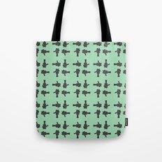 camera 02 pattern Tote Bag