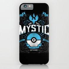 A Mystical Decision  iPhone 6s Slim Case