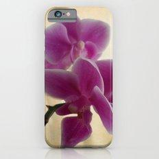 Orchids iPhone 6 Slim Case