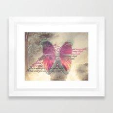 Art = .... Framed Art Print