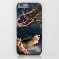 Thousand Cherry Blossoms iPhone 6 Slim Case