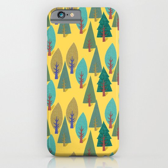 Hansel & Gretel iPhone & iPod Case