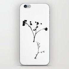 Leftovers iPhone & iPod Skin