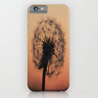 iPhone & iPod Case featuring Sunset  by Natalie Guardado
