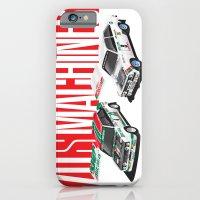 70's Machines iPhone 6 Slim Case